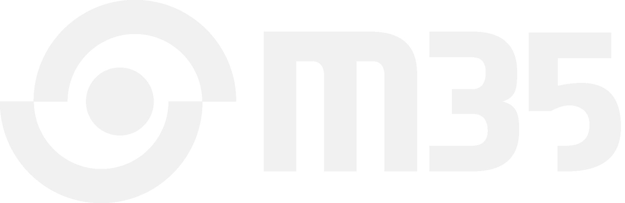 m35 logo